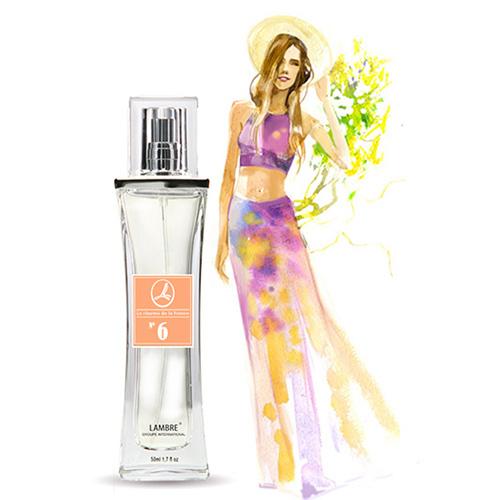 Духи и парфюмированная вода LAMBRE №6 – известны как Eclat D'Arpege от Lanvin